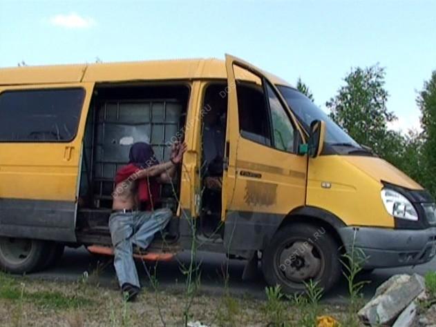 Банда из 7 человек «вскрыла» нефтепровод в Новосинеглазово2